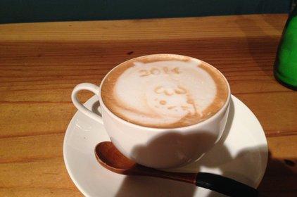 スコップカフェ