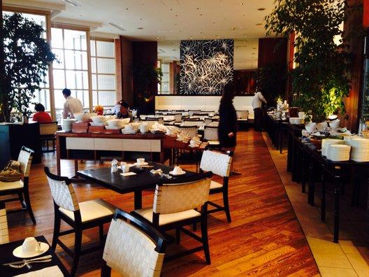 ホテル日航東京