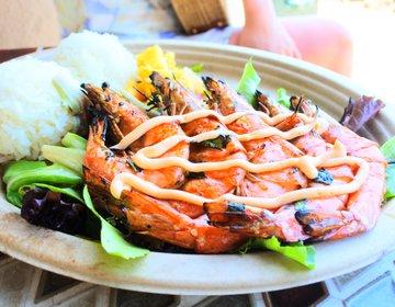 人気のお店を紹介!ハワイに来たら絶対食べたい絶品おすすめランチ8選!