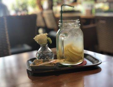 上野不忍池おすすめカフェ♡フォトジェニックの絶景が楽しめるカフェ
