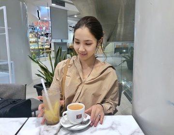 シンガポールおすすめ観光♡オーチャード穴場カフェ・TOAST BOX♡