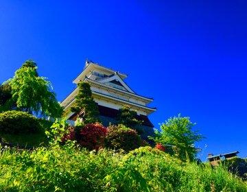 【山形旅行で絶対に行きたい】お城と温泉で2度おいしいかみのやま温泉周辺へ!