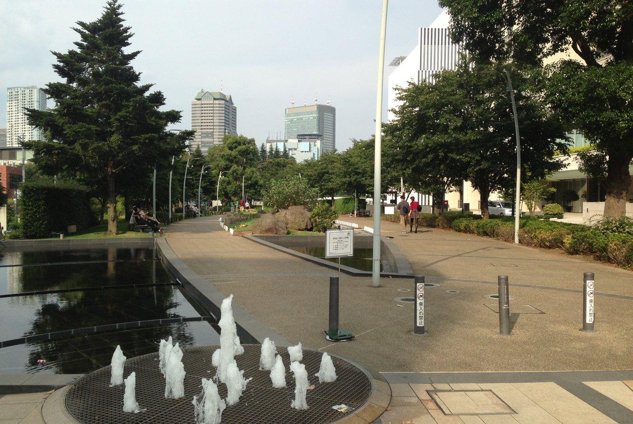 東京ミッドタウン