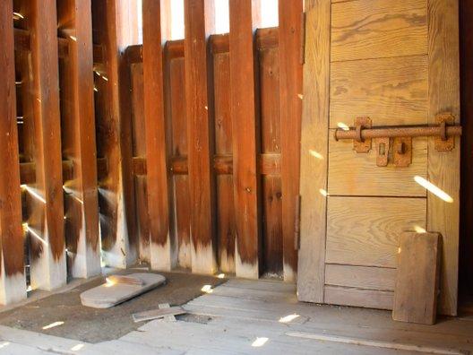 旧奈良監獄