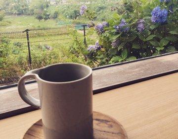 """梅雨のおすすめの過ごし方♡紫陽花が見える""""Lier 幡""""で自然食ランチを堪能♪"""