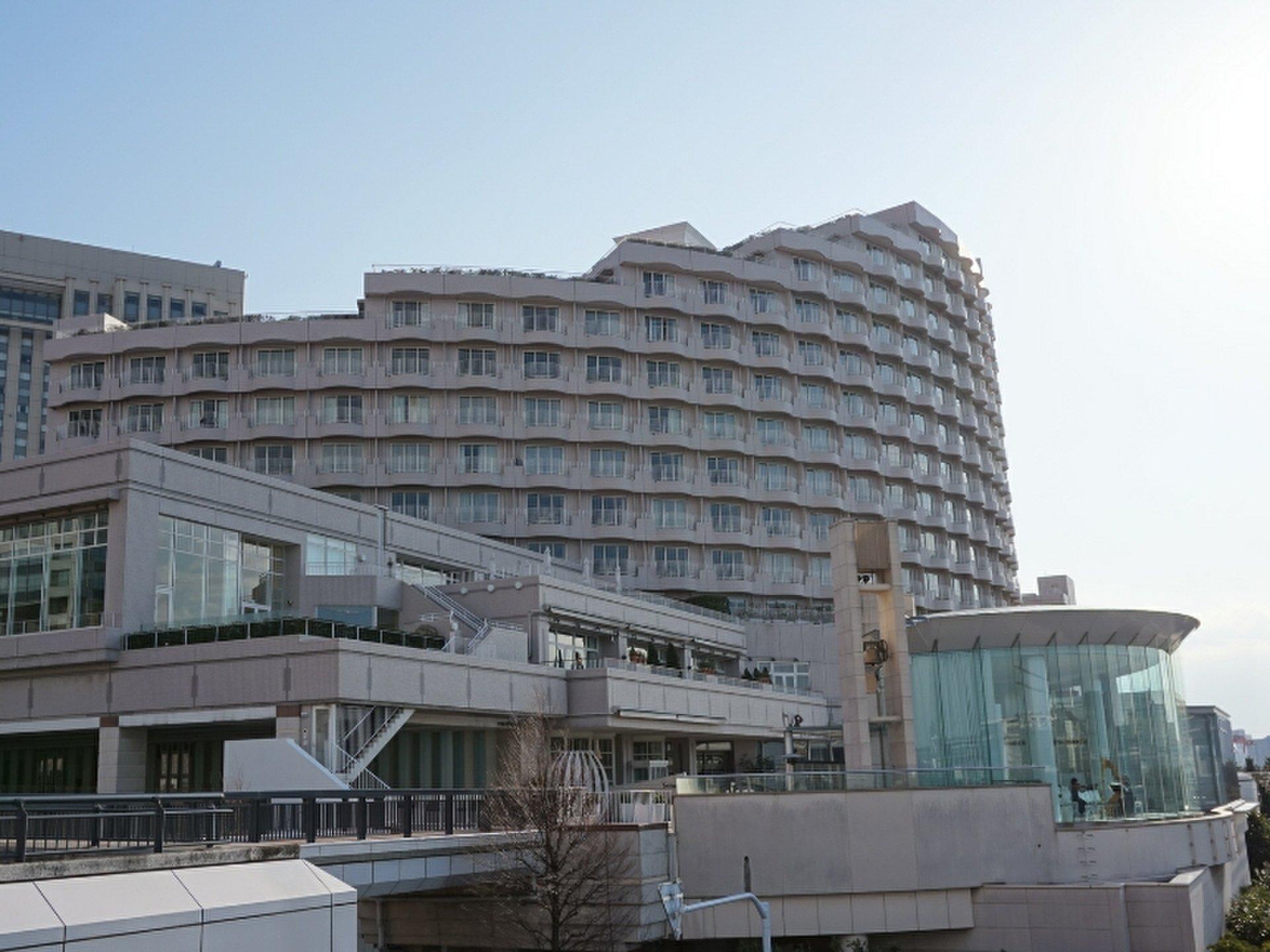 ホテル日航東京・・・家族連れでも楽しめるイベント開催♪