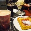 ANTICO CAFFÈ AL AVIS 東京ミッドタウン店