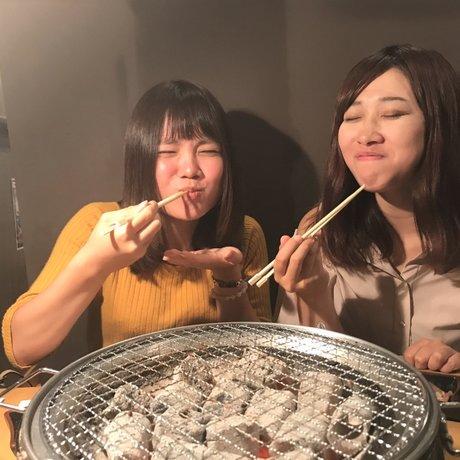 佐賀牛・伊万里牛専門 焼肉 点 中町店