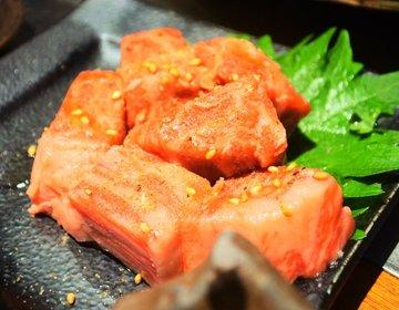 【デートにオススメ】コスパ抜群!大阪人も認めた人気の美味い焼肉が味わえるお店!