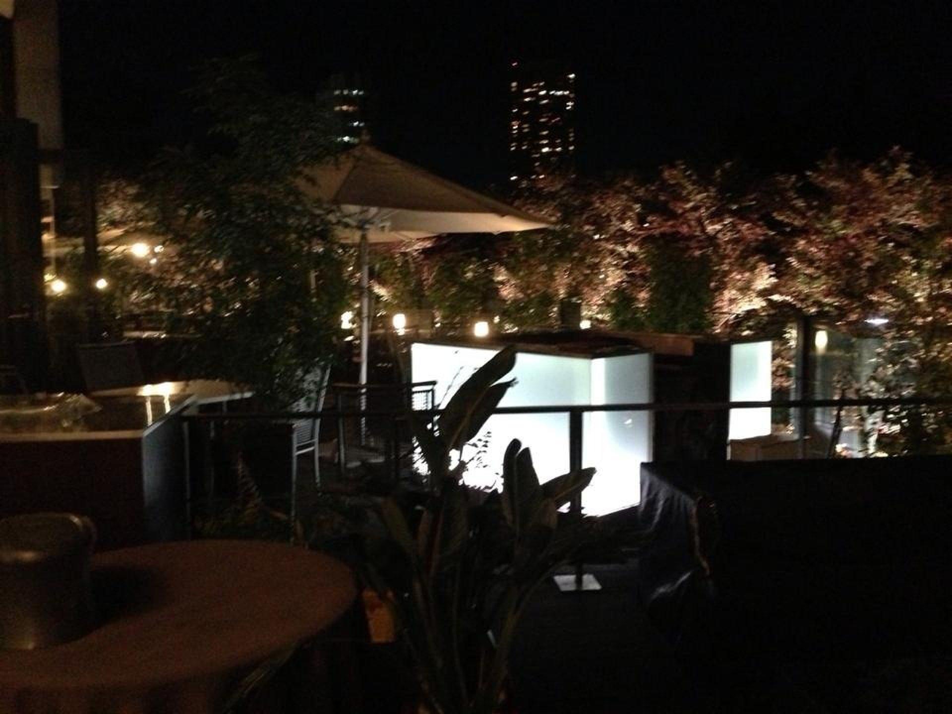【六本木・夜景一望テラスレストラン】六本木超有名店「ニルヴァーナ」でリッチにディナー!