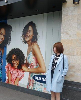 OLDNAVY 軽井沢プリンスショッピングプラザ店