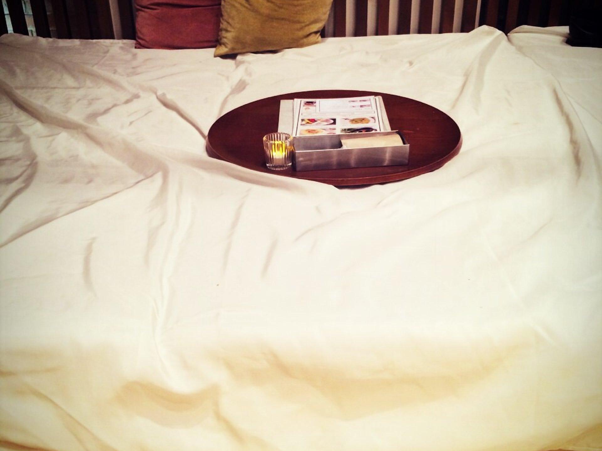 【横浜・赤レンガ倉庫】ベッドのあるカフェ「chano-ma(チャノマ)」でまったりデート