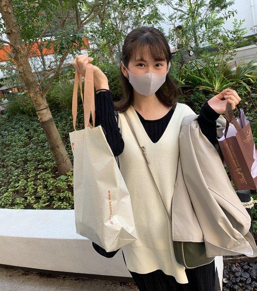 三井アウトレットパーク 横浜ベイサイド