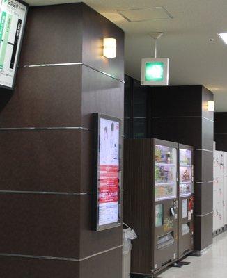 博多BT(高速・連絡バス)