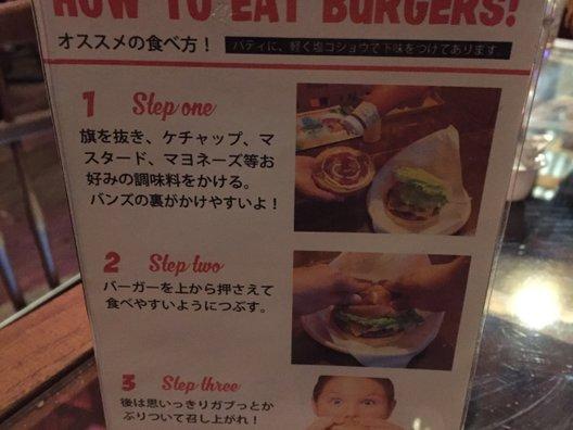 アメリカ食堂 サンズ・ダイナー