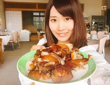 【沖縄県読谷村】残波ゴルフクラブのパター(豚足唐揚げ)は一度食べるべき絶品!23時までの深夜営業も嬉しい!