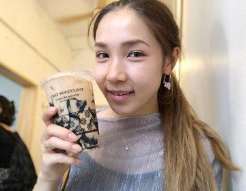 上野アメ横おすすめカフェ♡タピオカドリンクも美味しい台湾スイーツのお店