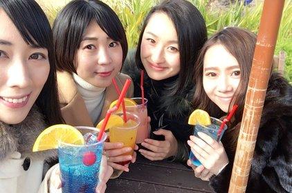 初島アイランドリゾート内アジアンガーデンR-Asia