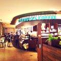 Starbucks Coffee 六本木ヒルズ ウエストウォーク ラウンジ店