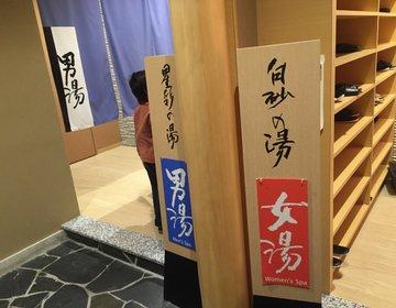 日本最大のコストコ幕張店に温泉・ショッピング三昧の一泊二日で行くプラン☆都内からもアクセス良し!