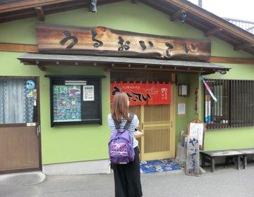 【旅猿ロケ地巡り】富士宮の旅(富士ミルクランドとうるおいてぃ)<車不要>