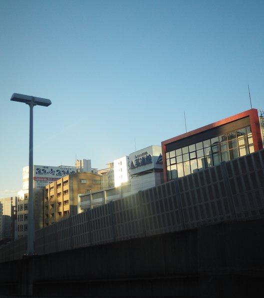 西鉄天神高速BT(高速・連絡バス)