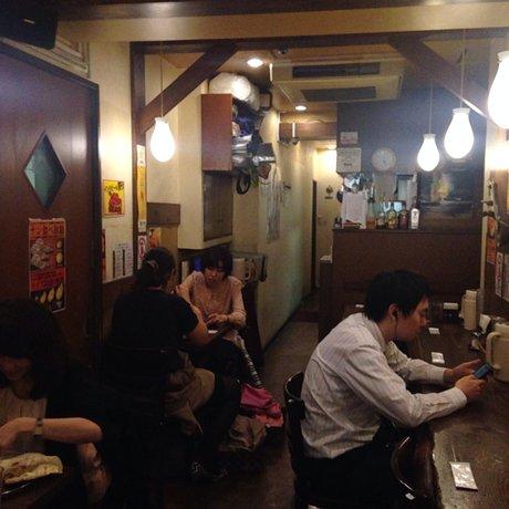 ターリー屋 西新宿本店