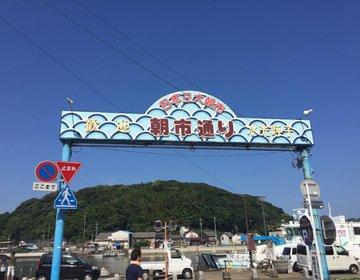 【佐賀県観光】産地直送の新鮮な食材を食べよう!長崎に負けないちゃんぽんもあるよ。