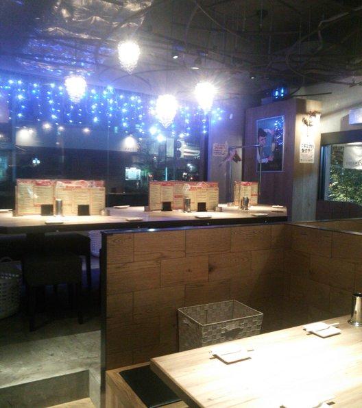 渋谷橋キッチン