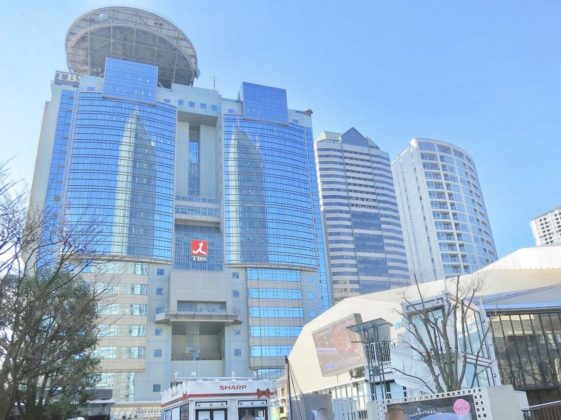 外国人や子供も楽しめる!赤坂サカス・赤坂見附・溜池山王周辺の東京観光スポット14選