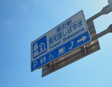 【千葉・芝山】成田に遊びに来たら、道の駅「風和里しばやま」で、新鮮野菜とご当地お土産を買おう♪