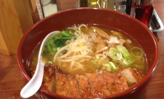 万世麺店 新宿西口店