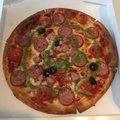 パン・ギャラクティック・ピザ・ポート Pan Galactic Pizza Port