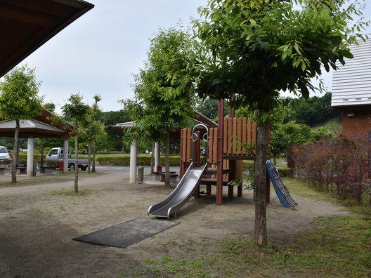 大子広域公園オートキャンプ場グリンヴィラ