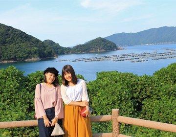 美人になる発酵食ツアー!福井の小浜市でフォトジェニックな1泊2日の女子旅♡
