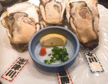 仙台は牛タンだけじゃない!【すし通り】で新鮮な海鮮をいただこう♡