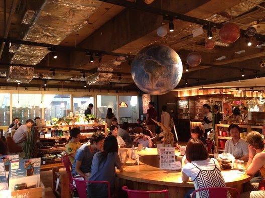 ハンズカフェ 渋谷店