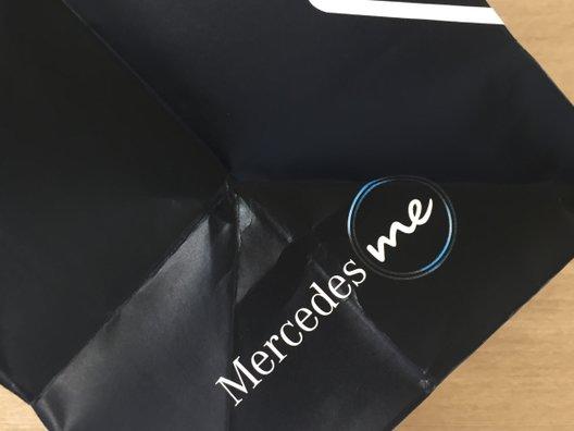 クリスピー クリーム ドーナツ Mercedes me Tokyo HANEDA