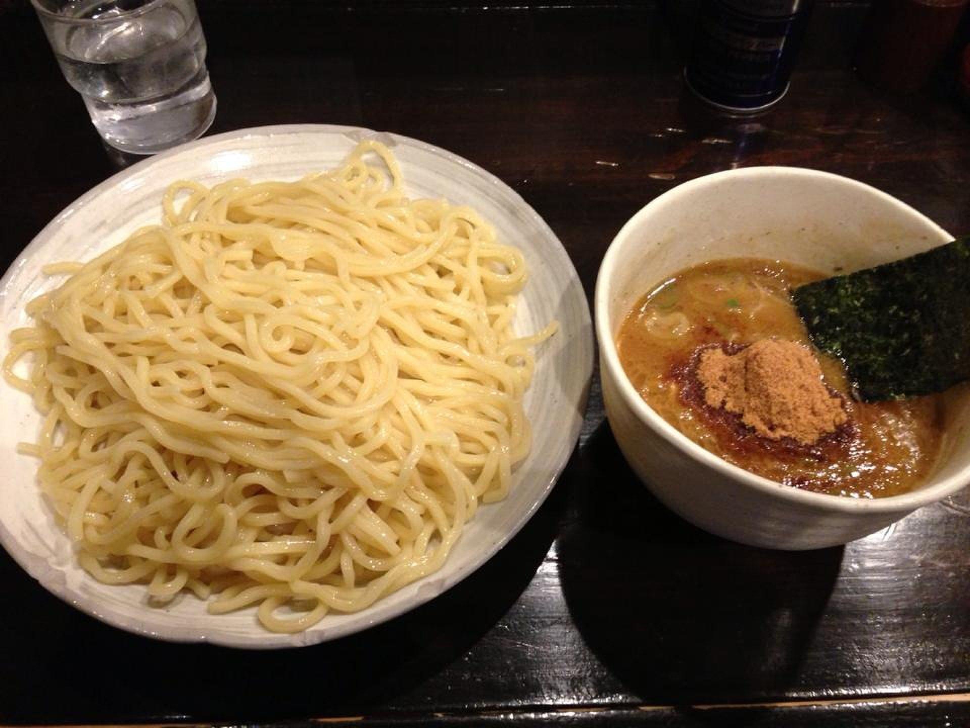 【新宿・池袋近辺グルメスポット】絶品コスパ最強ラーメン・つけ麺9選Part1