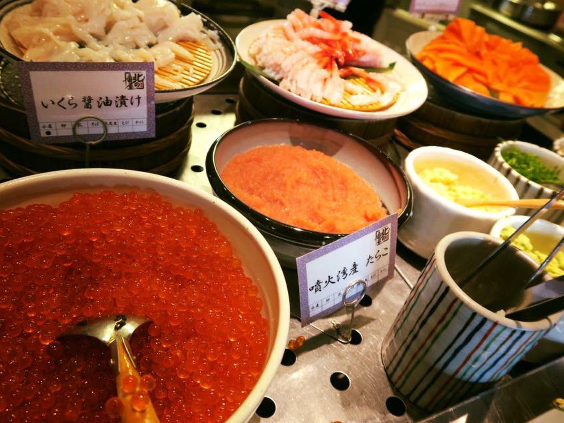 北海道、東北の絶品グルメと大自然を満喫のドライブ旅行【Day6 函館で食べる日本一の朝食】