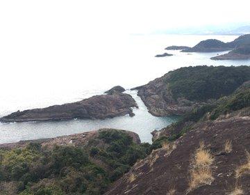 宮崎県の絶景スポット【日向岬】で水平線を見て、クルスの海で願いを叶える♡