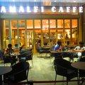 AMALFI CAFFE MARK IS みなとみらい店