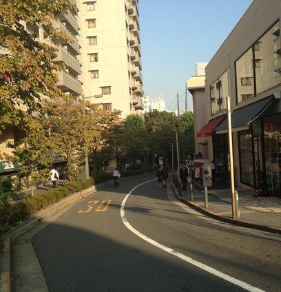 代官山 (Daikanyama)