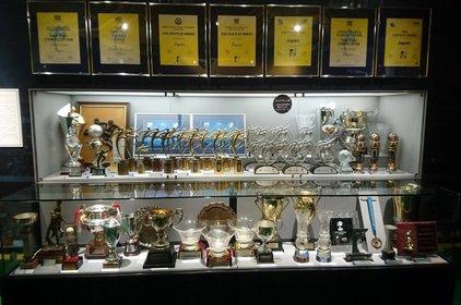 日本サッカーミュージアム