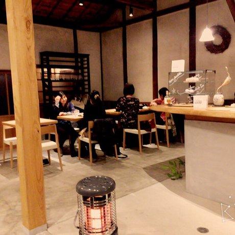 ノット カフェ
