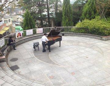 【神戸北野異人館探訪】北野町広場と風見鶏の館で異国情緒を楽しむ!