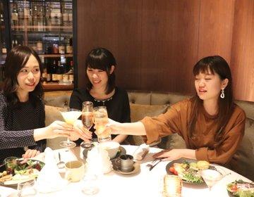 ホテル雅叙園東京の予約ビュッフェで非リア充が「高級ホテルで泊まらないビュッフェ女子会」したよ。