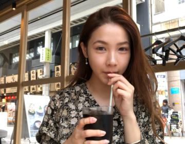 【作業捗る】浅草おしゃれカフェ『BUNKA』外国人にも人気・WIFI有