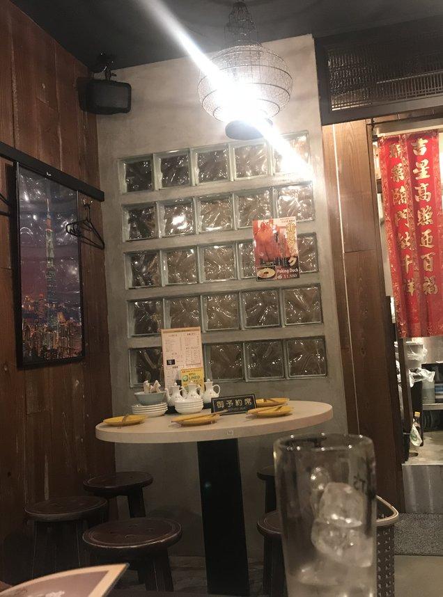 點心飲茶酒館 祥門 (テンシンヤムチャシュカン ショウモン)