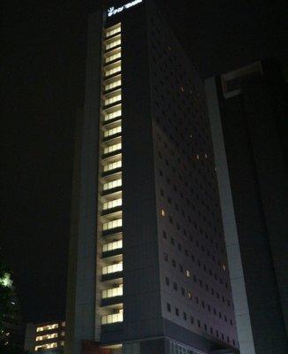 ホテルヴィアイン 東京大井町